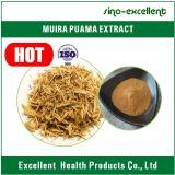 Extracto natural de Ptychopetalum Olacoides del extracto