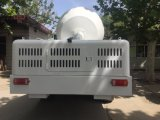 Camion de mélange de béton autocollant en Chine