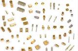 Pièces usinées par précision de commande numérique par ordinateur avec le métal