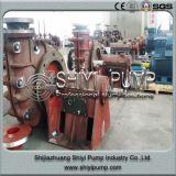 採鉱の長い耐用年数の摩耗のReistantのスラリーポンプ部品
