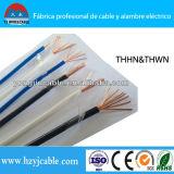 Fio elétrico barato do edifício de nylon do preço e da alta qualidade Thhn/Thwn