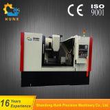 Цена филировальной машины CNC Vmc1050L профессиональное стандартное конкурсное, филировальная машина при CNC сделанный в Китае