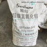 Spezielles Aluminiumhydroxid für das Silikon