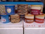 2017 Levering voor doorverkoop in de Etikettering van de Vorm van de Verpakking van het Roomijs