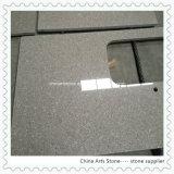 Controsoffitti e mattonelle di marmo cinesi del quarzo del granito