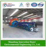 Dewatering роторный фильтр вакуума для завода добычи золота