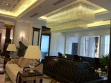Lâmpada pública das áreas do Hotel-Guestroom & do hotel da corrente do negócio de Guangda