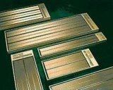 800W au réchauffeur radiant infrarouge du plafond 6000W noir