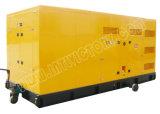 Ce/CIQ/Soncap/ISOの承認のパーキンズエンジン4016tag2aを搭載する2000kVA極度の無声ディーゼル発電機
