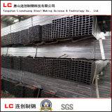 En10210, rechteckiges Stahlrohr En10219