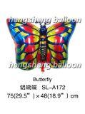Воздушный шар бабочки фольги (SL-A172)