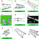 Stage Equipment Display Telhado Alumínio Spigot Truss