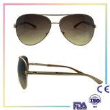2016 lunettes de soleil unisexes neuves d'homme/en métal de type mode des femmes