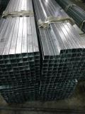 Сваренная ERW Pre-Гальванизированная стальная пробка загородки Q195