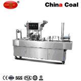Завалка чашки пробки Bg32p/Bg60p автоматические и машина запечатывания