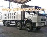 Faw 20-30 toneladas del vaciado de carro pesado del volquete