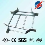 Горячее DIP Galvanized Cable Ladder с CE Certificates