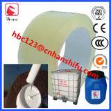 Agua adhesiva piezosensible del pegamento de la fuerza adhesiva del acrilato adhesivo a base de agua del pegamento piezosensible