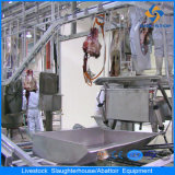 Donkey Slaugherhouse EquipmentのためのろばSlaughtering Equipment