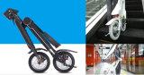Motorino piegante approvato del veicolo elettrico della bici K1 dello SGS TUV E