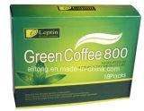 コーヒーを細くする高品質の緑のコーヒー800 Leptin