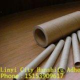Pegamento adhesivo del tubo de papel a base de agua para la cartulina acanalada