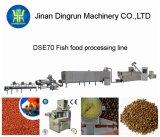 Tilapia-Fisch-Nahrung, die Maschine herstellt