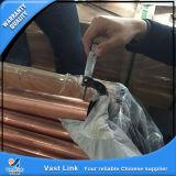 Kupfernes Gefäß für Klimaanlage und Kühlraum