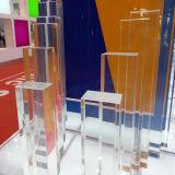 плита/панель/доска Plexigalss толщиного бросания 15-20mm акриловые