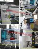 2016 ATC novo do router do CNC de Product Akm1325 Cheap com Air Cylinder Positioning System