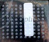 ファイバーのカップリングのための光学Dia. 1.8mmのK9ガラスオフ・ザ・シェルフ半分の球レンズ