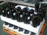 Type fixé au mur climatiseur de fractionnement du climatiseur Seer20 R410A de compresseur du Japon