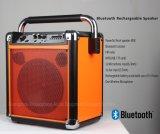 Type actif portatif haut-parleur extérieur multifonctionnel du haut-parleur 2016 de Bluetooth