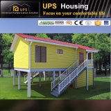 가벼운 강철 공식적인 기숙사 구조 Prefabricated 집