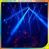 330W Beam LED Moving Light Etapa Head