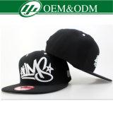 Algodão 100% relativo à promoção chapéus cabidos do Snapback