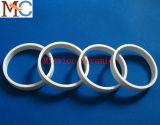 La qualità ha assicurato 95% rondella di ceramica dell'allumina 99.7% Al2O3