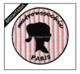 Grappige Clothing Embroidery Patch voor Girls/voor Party (byh-10940)