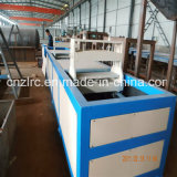Машинное оборудование Machineplastic прессформы Pultrusion стеклоткани
