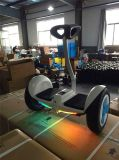 Feet 3h著小型電気計量器のスクーターの移動性自由手制御