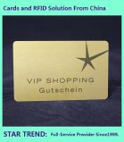 Karte des Vereinsmitglied-Card/IC/Karten-Hersteller