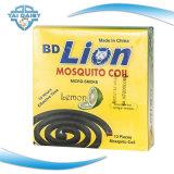 bobina preta Smokeless do mosquito de 125mm