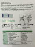 Superminiwasser-Pumpe B25-25-80