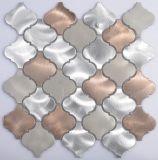 Mattonelle di alluminio di vetro e del mosaico