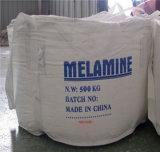 Melamneのホルムアルデヒドの樹脂(A5)のための熱い販売のメラミン使用