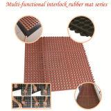Половой коврик анти- дренажа кухни выскальзования резиновый/циновка кухни анти- усталости резиновый