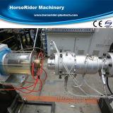 突き出るPPRの管機械を作る