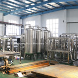 Reinigung-Systems-Mineral-Wasseraufbereitungsanlage beenden