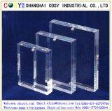Transparant Kleurrijk Doorzichtig Gegoten AcrylBlad voor het Glas van het Venster van de Zon