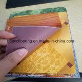 plancher en cuir de PVC de revêtement de sol de PVC de 0.35mm